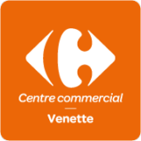 Centre Commercial Carrefour Venette
