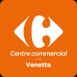 centre commercial carrefour venette. Black Bedroom Furniture Sets. Home Design Ideas
